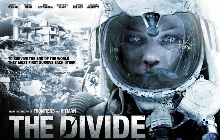 'The Divide'  – πρώτο trailer…