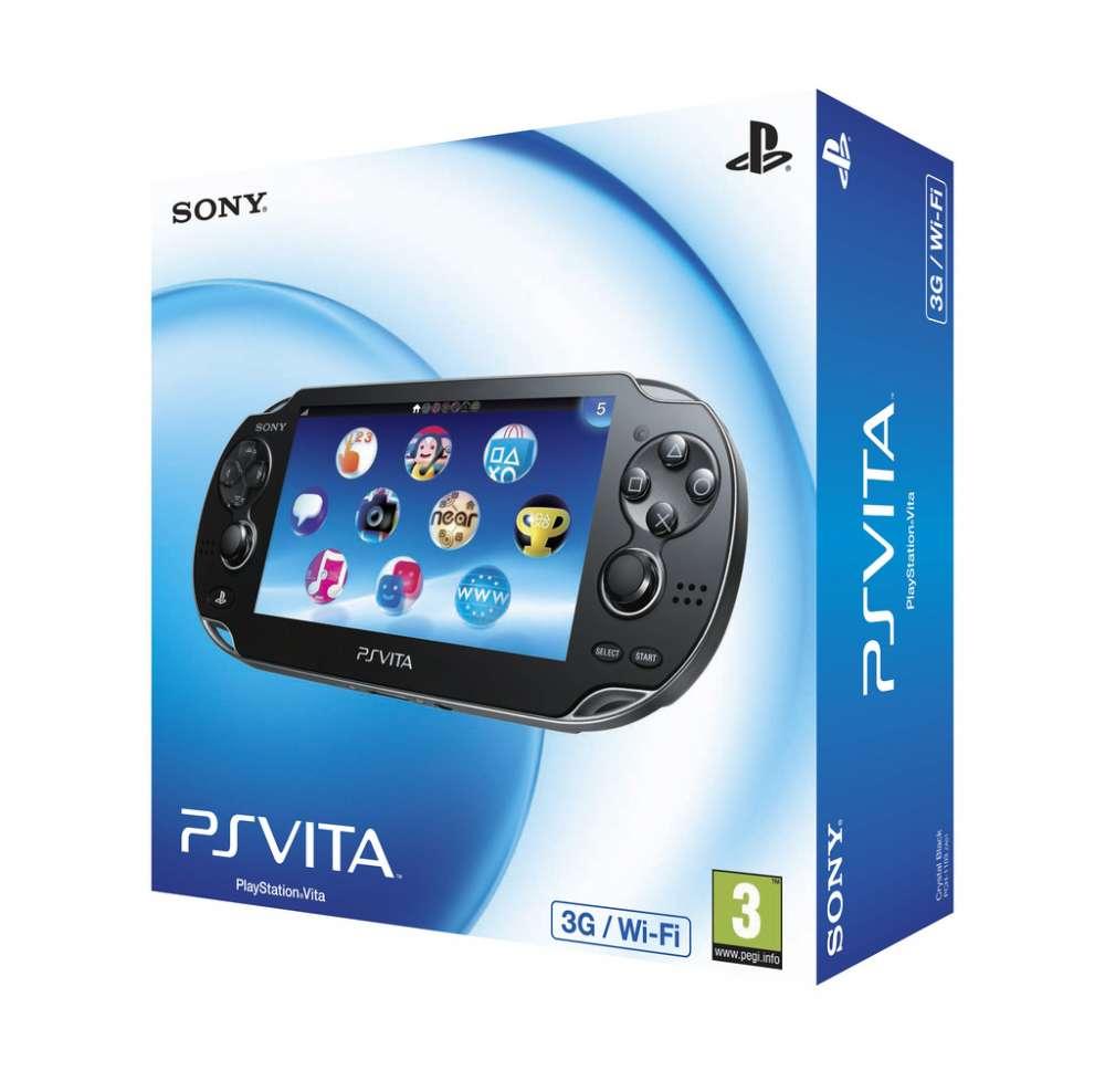 Έτσι θα κυκλοφορήσει το  PS Vita στην Ευρώπη…