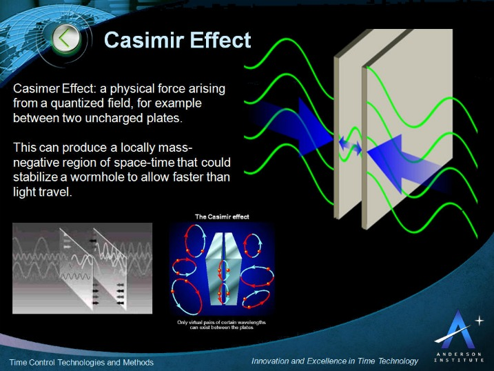 Τεχνολογία με χρήση quantum levitation – τι είναι αυτό;!