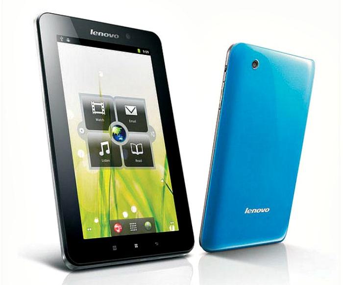 Lenovo IdeaPad A1 tablet – ανοιχτό σε παραγγελίες…