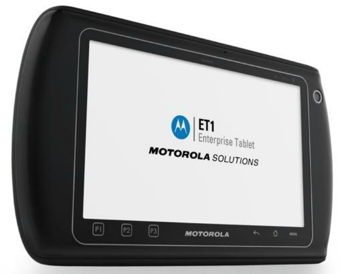 Motorola ET1 – ένα tablet αντοχής…