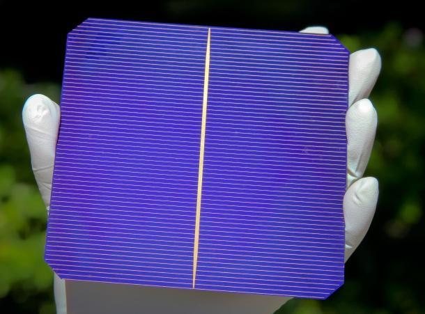 24% φθηνότερα ηλιακά πάνελ…