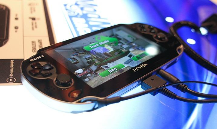 PlayStation Vita 3G  – θα έχει περιορισμό στα 20MB download…