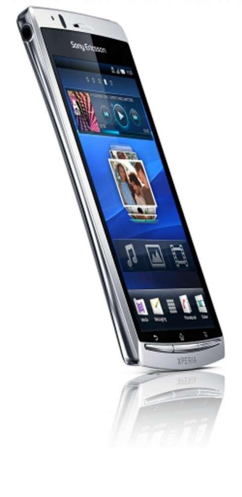 PlayStation Certification για τα Sony Ericsson Xperia Arc και Xperia Acro…
