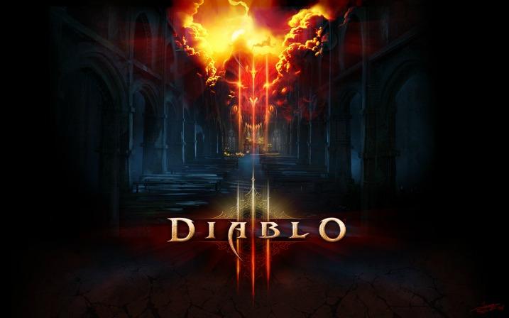 Diablo 3 – τα εφέ, τα βίντεο…