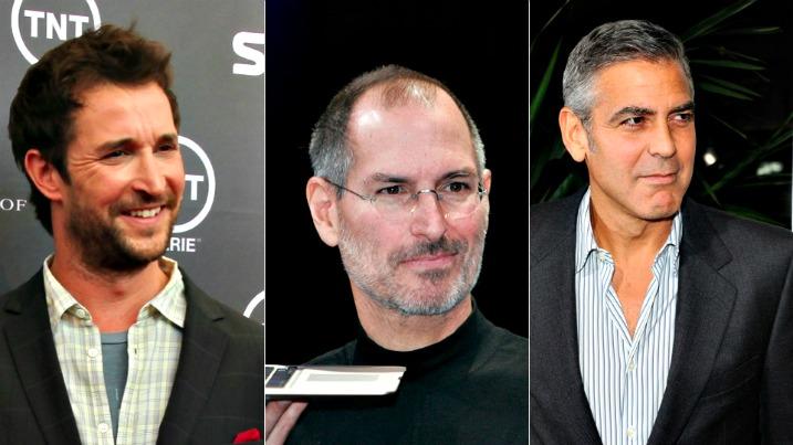 Έκλεισε ο George Clooney για τον ρόλο του Jobs;