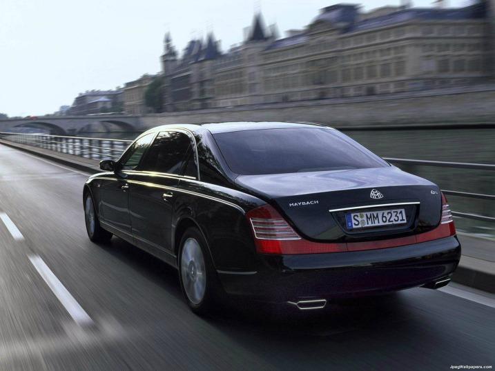 Mercedes-Benz – σκοτώνει τις Maybach το 2013…