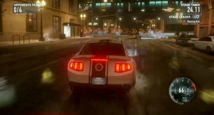 Need for Speed: The Run – και το trailer δια χειρός Michael Bay…