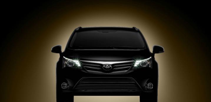 Toyota – ανακαλεί 550,000 οχήματα σε όλο τον κόσμο…