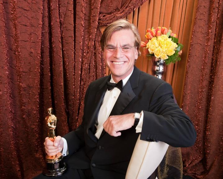 Aaron Sorkin – Ο σεναριογράφος του Social Network θα φέρει Steve Jobs στη μεγάλη οθόνη..