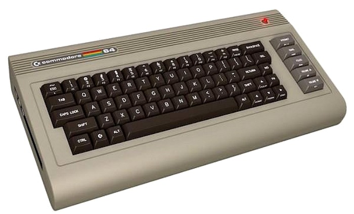 Commodore USA C64x EXTREME