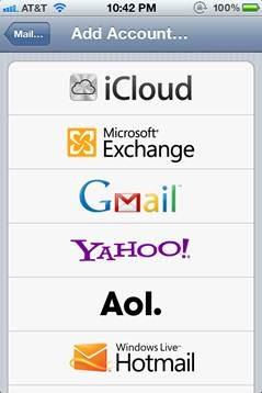 H Microsoft 'μαζεύει' 100.000 χρήστες κάθε ημέρα χάρη στο iOS 5…