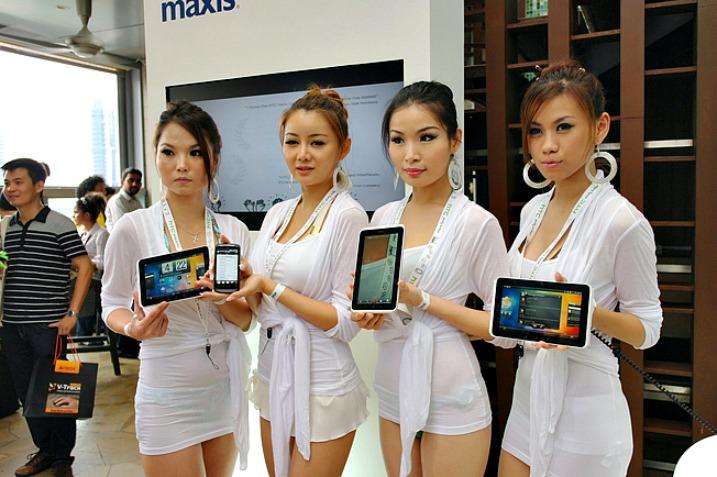 HTC – ένα τετραπύρηνο tablet τον Φεβρουάριο στα σκαριά;