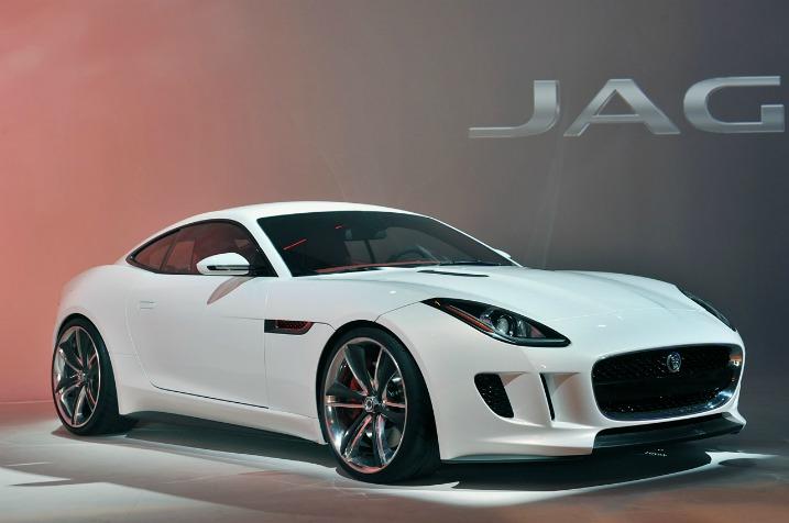 Νέα Jaguar C-X16 Concept