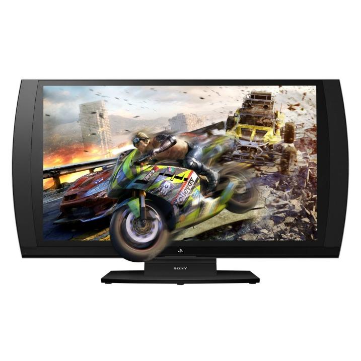 2012 –  η άφιξη της Sony 3D PlayStation tv στη Ευρώπη…