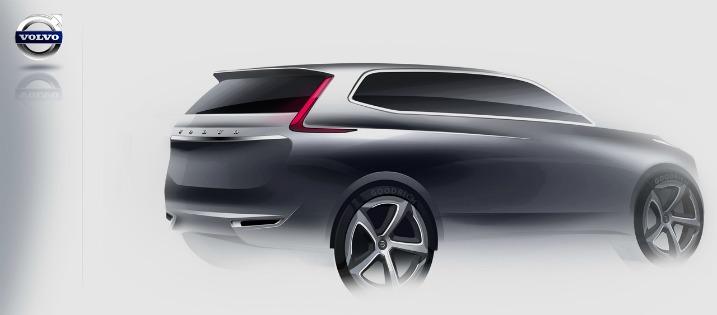 Volvo XC90 –  ο διάδοχος…