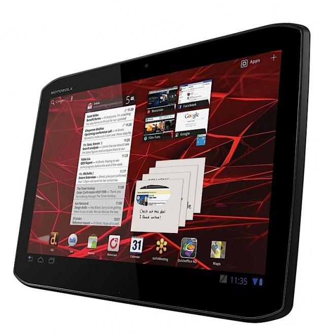 Motorola – αποκαλύπτει τα Xoom 2 και Xoom 2 Media Edition…