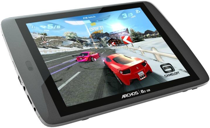 Archos – ανακοίνωσε το 70b Honeycomb tablet…
