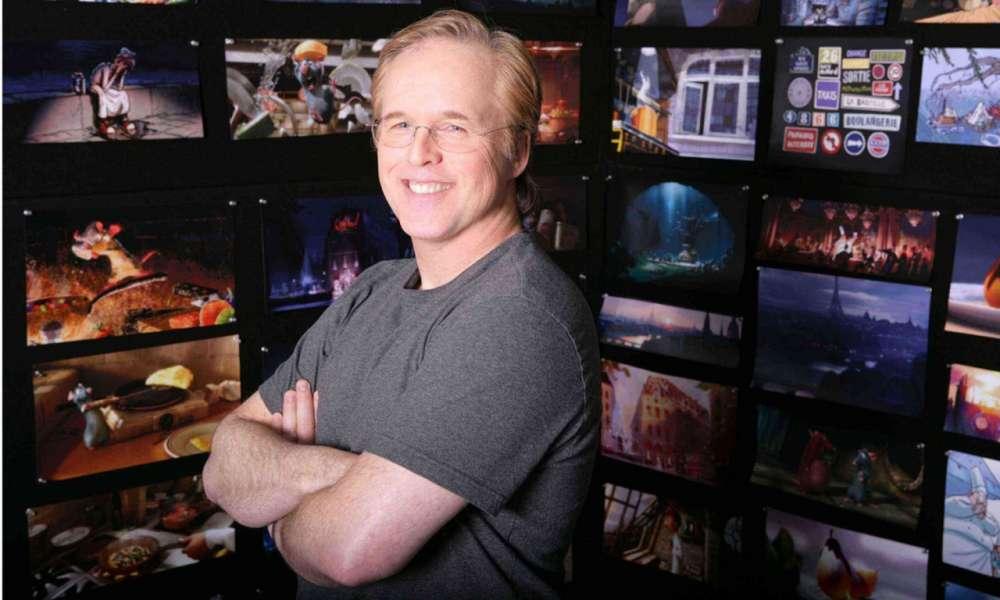 Brad Bird – τι θυμάται από τον Steve Jobs…