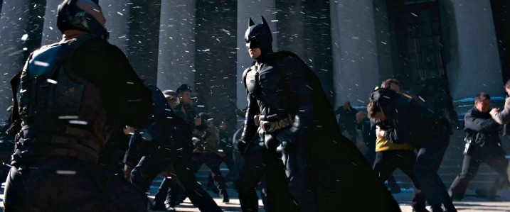 The Dark Knight Rises – πρώτο official trailer…