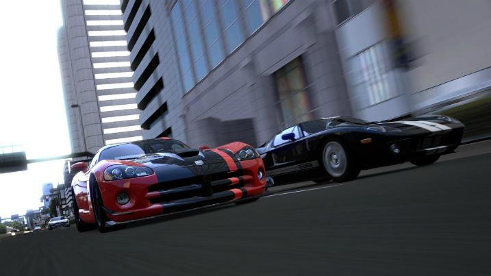 Gran Turismo 5: Spec II