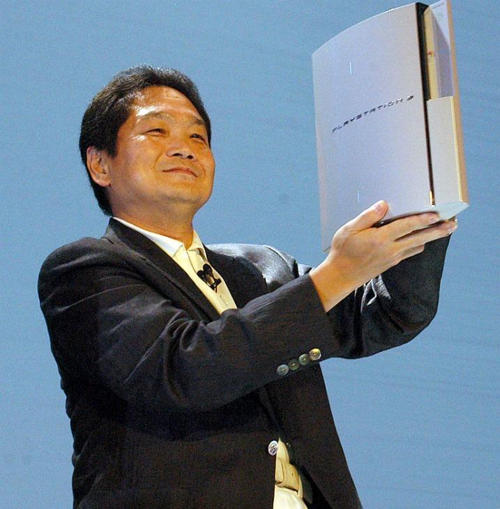 "Playstation 4; – ο mr PlayStation Ken Kutaragi δουλεύει σε κάτι ""totally cool""…"