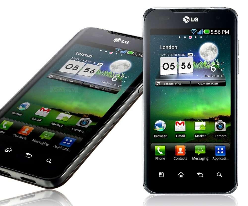 LG Android 4.0 Ice Cream Sandwich – νέα καθυστέρηση…