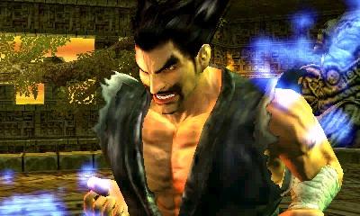 Tekken 3D Prime – 14 Φεβρουαρίου του 2012…