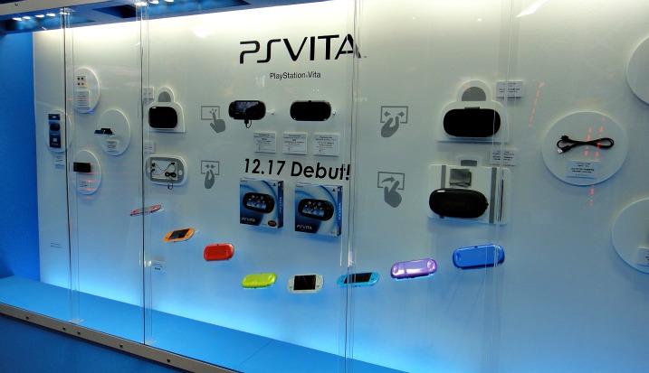 10 παραδείγματα του πως το PlayStation Vita αλλάζει το 'τοπίο'…
