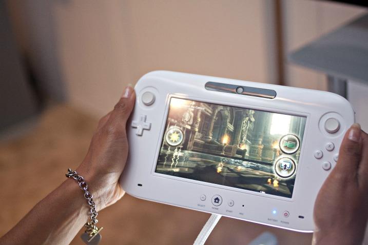 Nintendo – σχεδιάζει επίδειξη του Wii U στη CES…