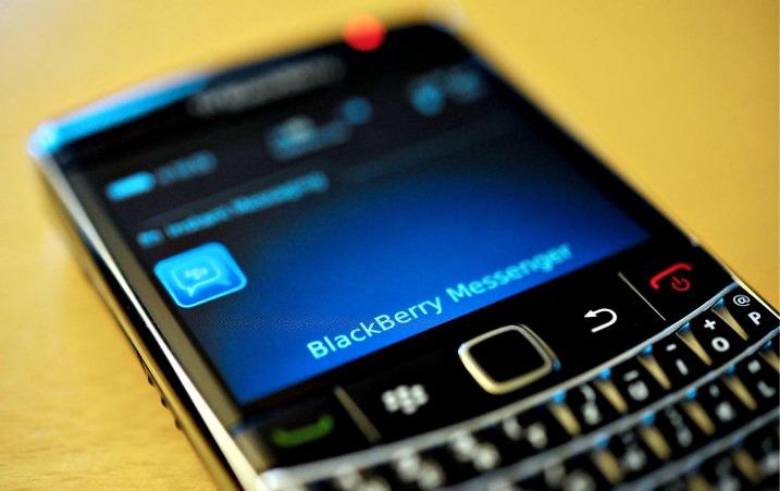 BBX BlackBerry 2012 roadmap – όλα τα 'μούρα' του '12…