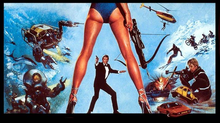 Όλα τα James Bond cars σε μια έκθεση…