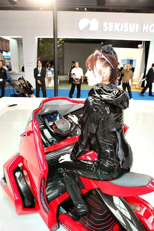 Kobot concept ηλεκτρικό όχημα…