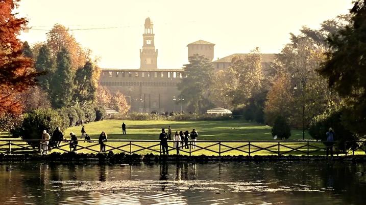 Milan Dreaming