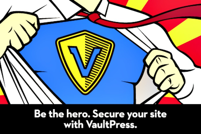 One-click ανάκτηση μιας WordPress database – με το Vaultpress…