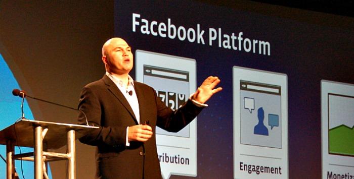 Facebook Timeline – με 60 νέες apps…