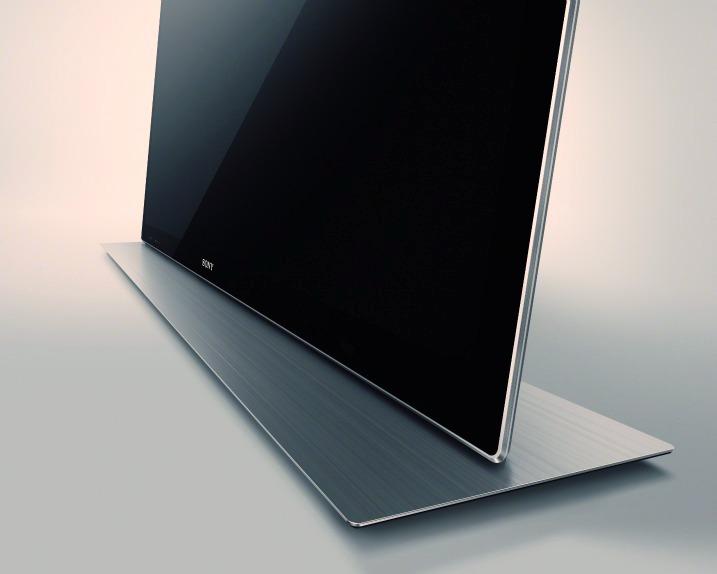 Έκθεση CES 2012 – οι νέες design & tech Sony Bravia του 2012…