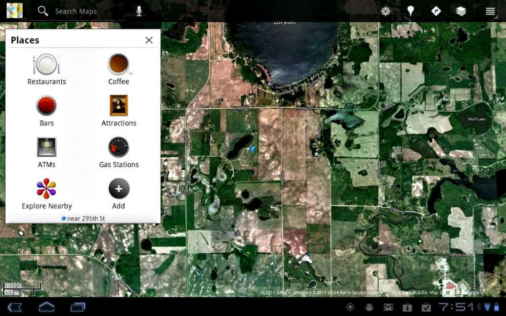 Google Maps for Android 6.3 – διαθέσιμη η νέα έκδοση…
