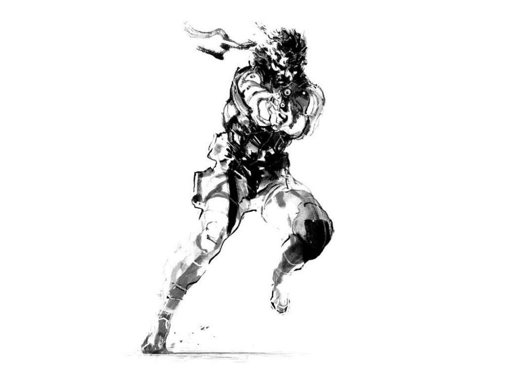 Νέο Metal Gear Solid ετοιμάζεται;