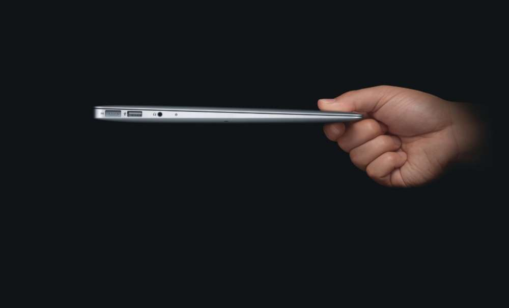 Νέα μοντέλα MacBook Air στον ορίζοντα;