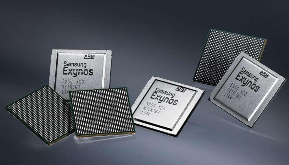 Samsung – με τον επεξεργαστή Exynos 4412 στη MWC 2012;