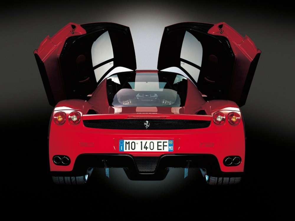 Ferrari F70 – η υβριδική 'κόκκινη'…