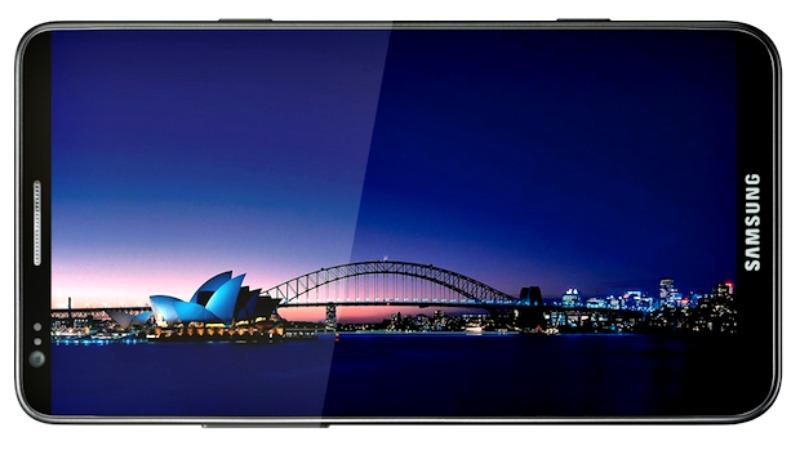 Διαρροή για Samsung Galaxy S III hardware specs…