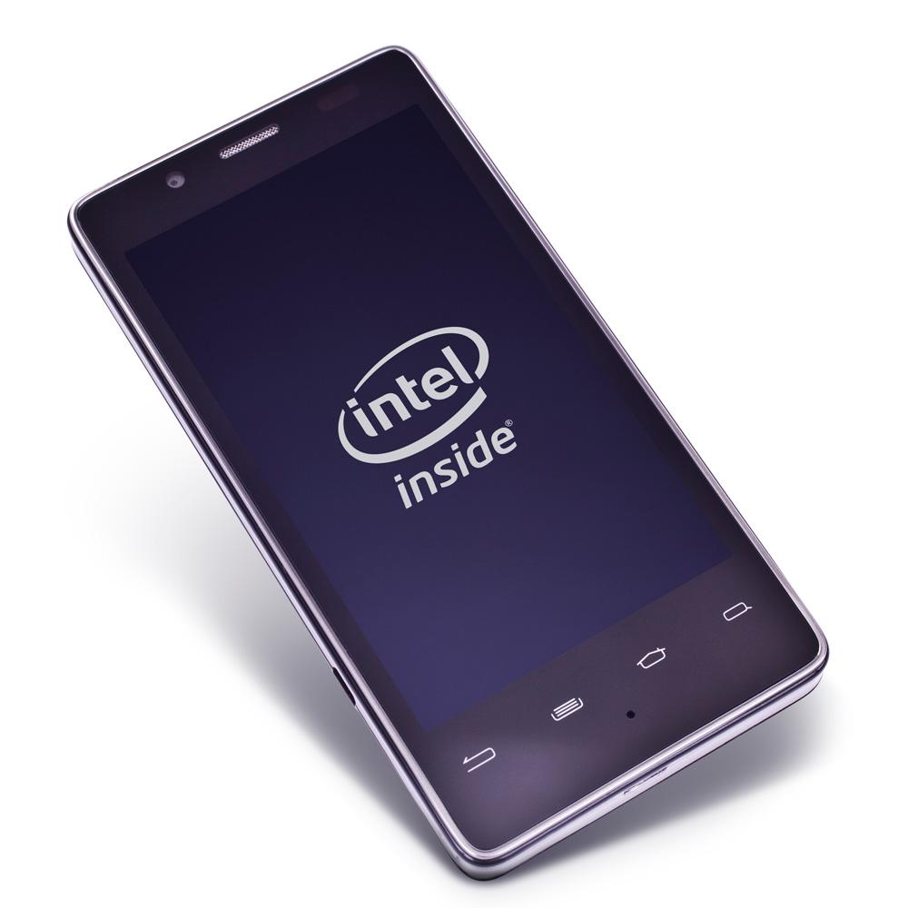 Motorola και Lenovo θα χρησιμοποιήσουν επεξεργαστές Intel Medfield;