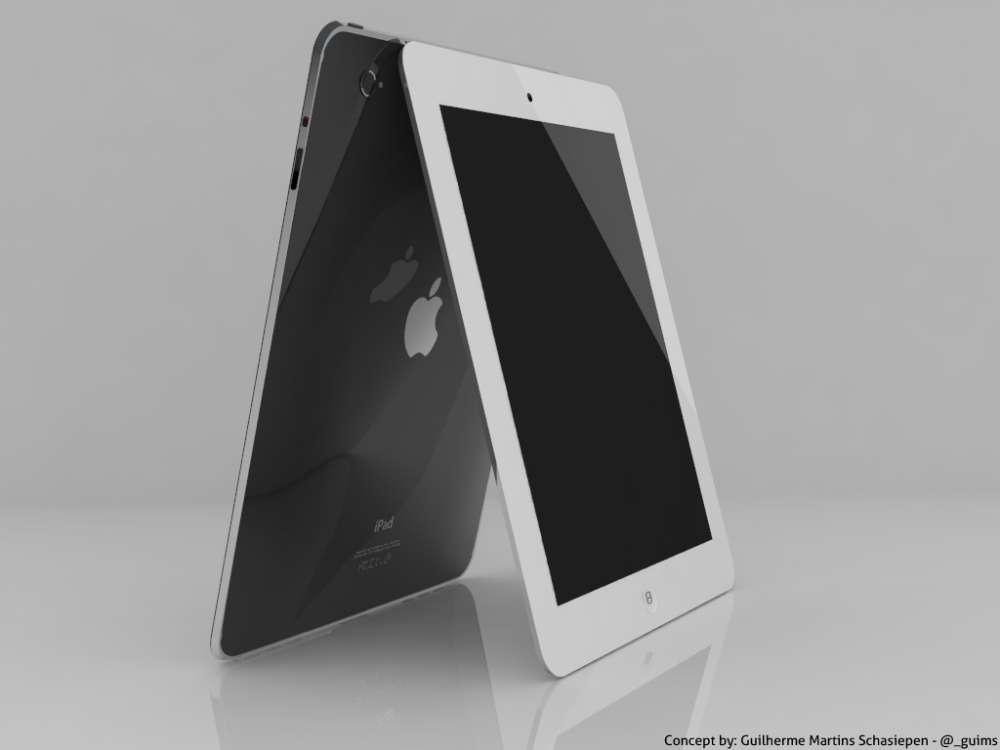 Sharp IGZO οθόνη για το iPad 3;