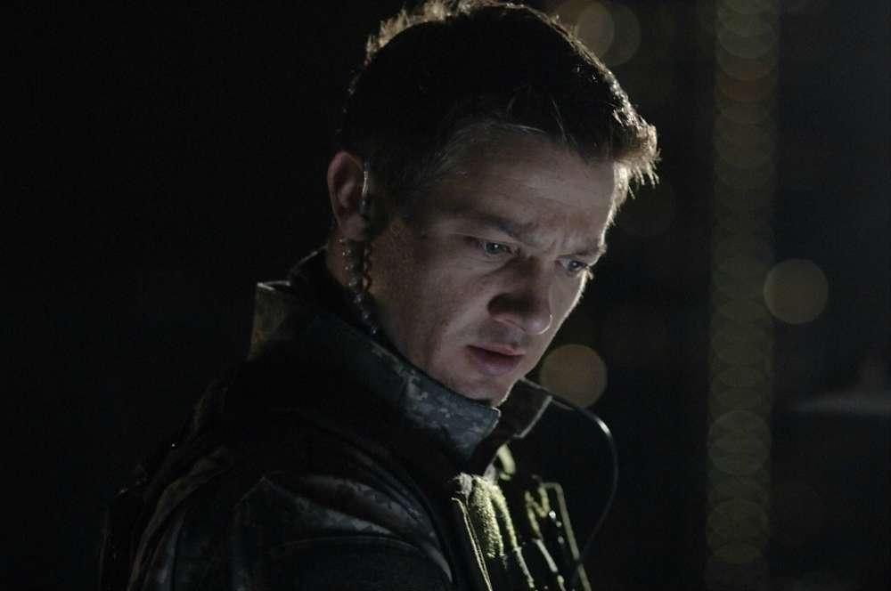 Το πρώτο Bourne Legacy trailer…