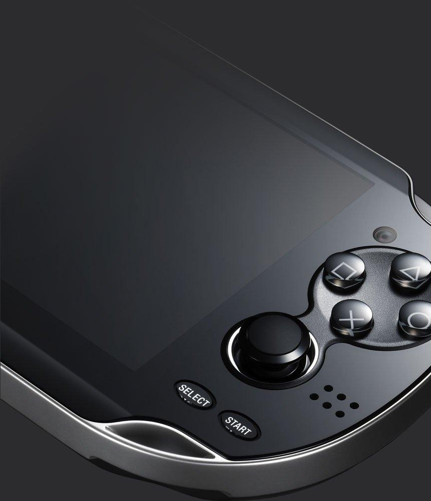 Νέα αναβάθμιση για το PS Vita…