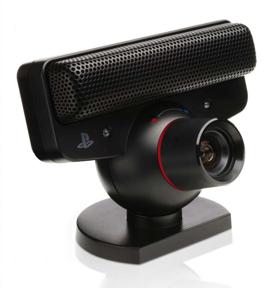 Sony – ετοιμάζει αναβάθμιση για το PS Eye…