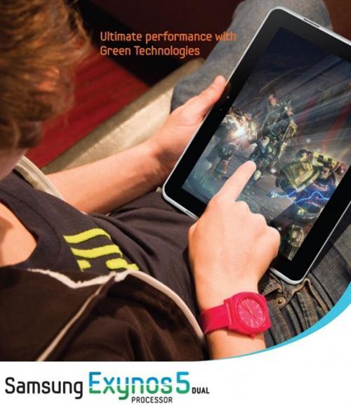 Samsung Galaxy Tab 11.6 – υπάρχει;