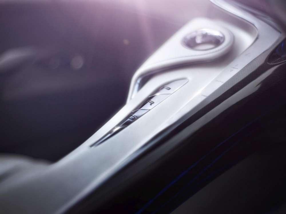 Infiniti Emerg E – ένα sports car concept 400 ίππων…